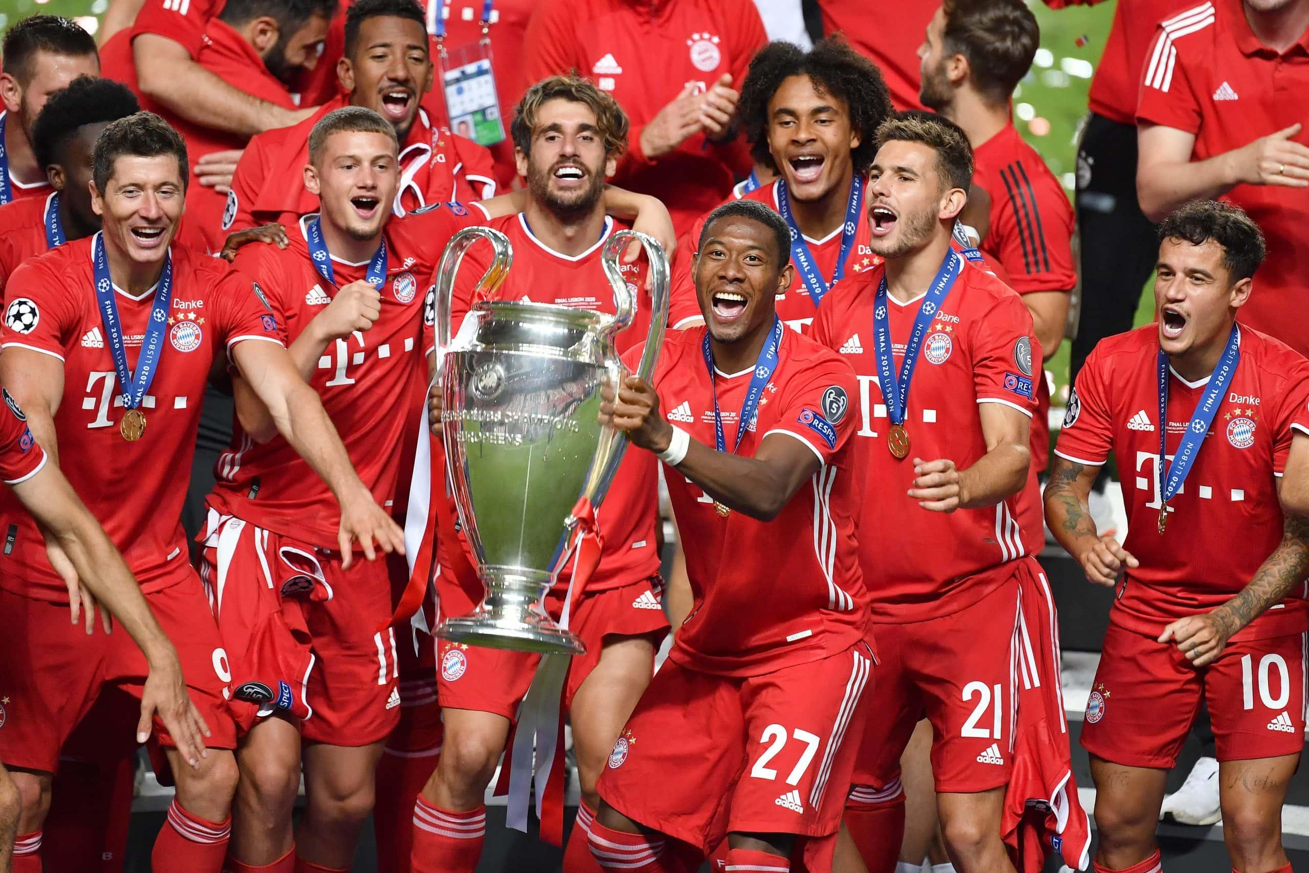Al via Champions ed Europa League 2020-2021 - WH News